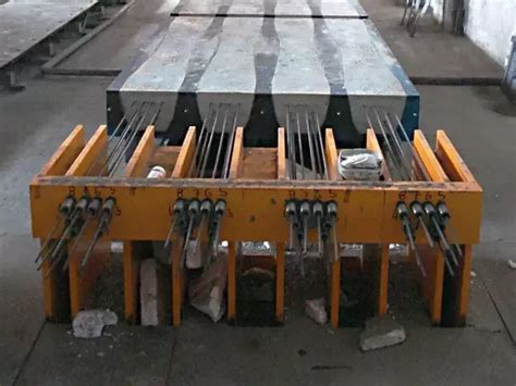 Prestressed Concrete Sleepers by What Are The Advantages Of Prestressed Concrete Quora