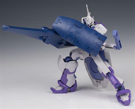 Bandai Gundam Hg Kimaris Tropper schizophonic9 s review hgibo 1 144 gundam kimaris trooper no 69 images gunjap