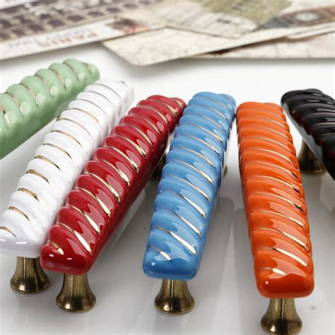 colorful dresser drawer pulls colorful knobs handles dresser drawer knobs pulls ceramic