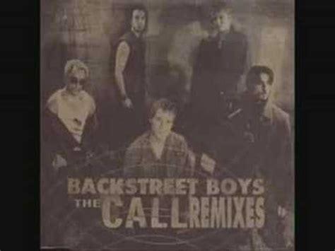 blackstreet the call backstreet boys the call thunderpuss mix