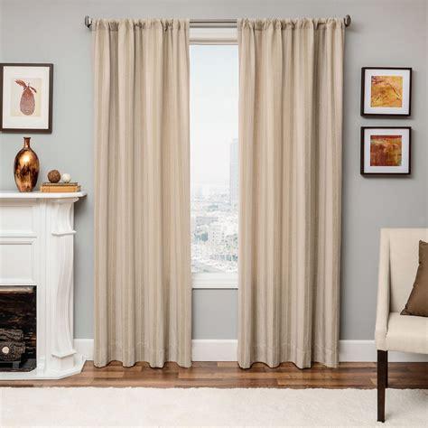 softline home fashions drapery athens mirror panel
