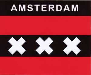 Aufkleber Drucken Kleinstmenge by St 228 Dteaufkleber Amsterdam Kaufen Sie Hier F 252 R Ihr Auto