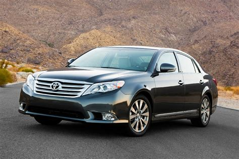 2012 Toyota Avalon Reviews by 2012 Toyota Avalon Review Best Car Site For