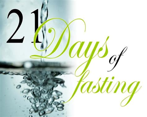 day of fasting fasting tips faith community church