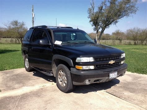 Rugged Suv With Good Gas Mileage 2005 Chevrolet Tahoe Overview Cargurus