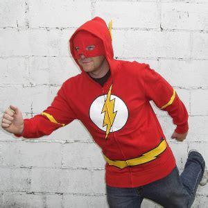 Hoodie The Flash 1 costume hoodies list teenormous
