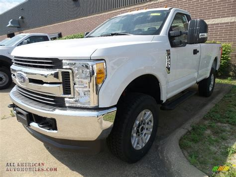2017 f250 clearance lights 2017 ford f250 duty xlt regular cab 4x4 in oxford