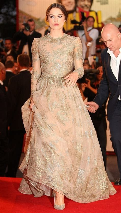 Keira Knightley At The Venice Festival by Keira Knightley Picture 74 The 68th Venice Festival