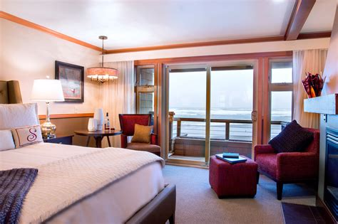 stephanie inn cannon beach hotel with oceanfront view oceanfront mini king stephanie inn oceanfront hotel in