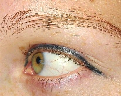 eyeliner tattoo good or bad permanent makeup nightmares how to find a good permanent