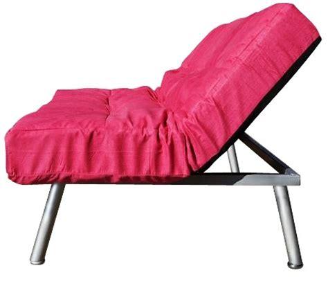 cheap dorm futon the college cozy sofa mini futon pink dorm furniture cheap