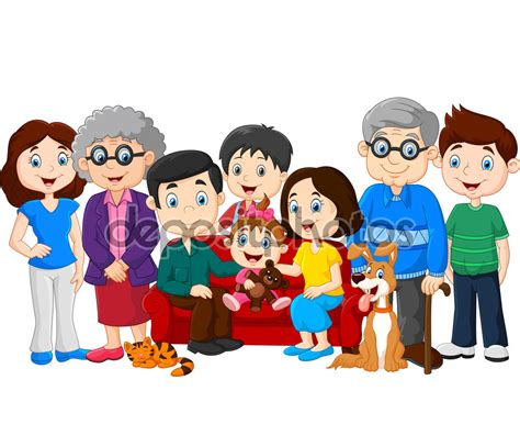 imagenes de la familia completa family flashcards by proprofs