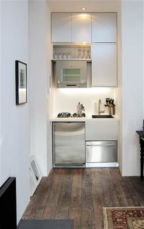 arredare una cucina piccola  consigli utili eticamentenet