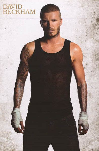 Style Beckham Fabsugar Want Need 9 by 1000 Ideas About Black Tattoos On