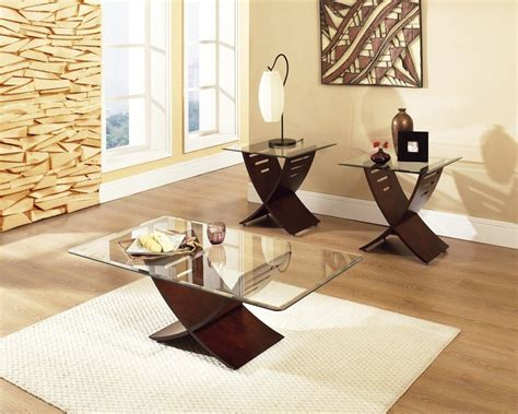 4 piece living room table set casual contemporary sterling gray 7 piece room group