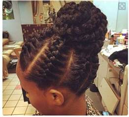 black hair styles with goddess braid or braid 25 exles of goddess braids you can choose from for your