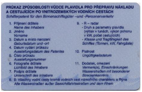 vaarbewijs dienstboekje 02 06 2010 reglement scheepvaartpersoneel rijn rsp