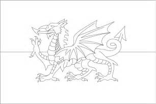 world flags coloring sheets 8