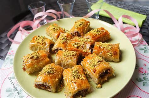 Naraya Roasted Almond 250 Gr kitchen stories almond and pistachio baklava