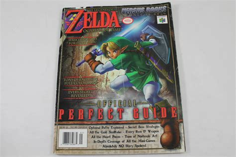the legend of ocarina of time vol 1 the legend of ocarina of time guide volume