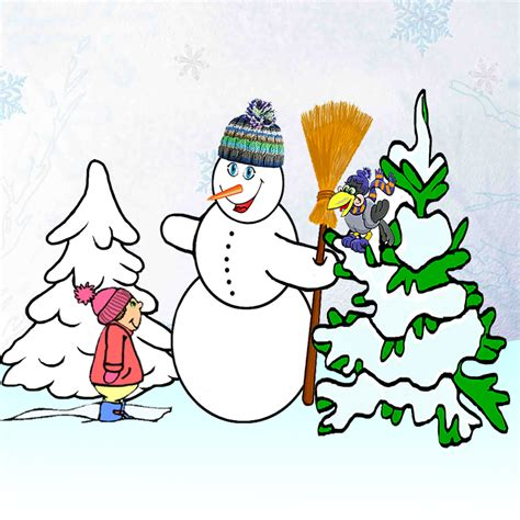clipart neve winter images clip cliparts co