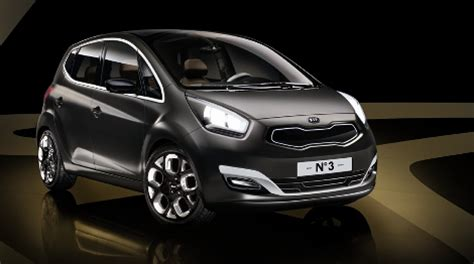 Kia Model Cars Kia Car Models Vumandas Kendes
