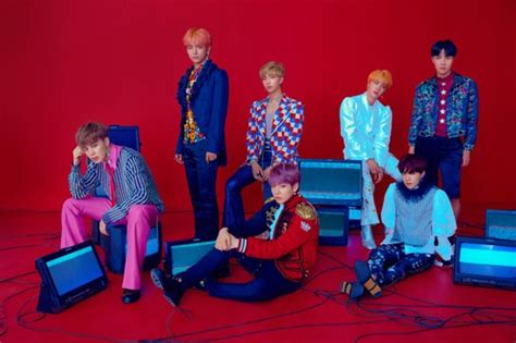 bts images loveyourself answer concept photo