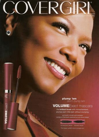 Kosmetik Covergirl stylevolution latifah power to cover