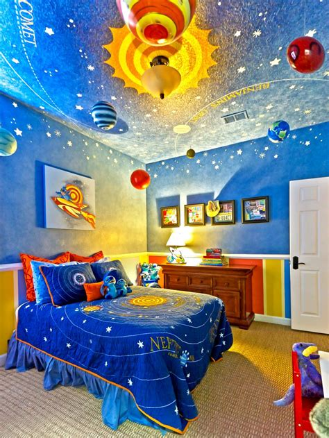 kids themed bedrooms outrageous kids rooms hgtv