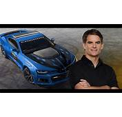Jeff Gordon To Drive Pace Car Ahead Of Indianapolis