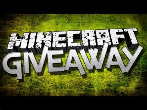 Minecraft Account Giveaways - planet minecraft view topic minecraft premium accounts give away