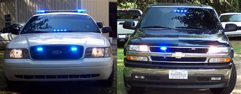 firefighter lights for personal vehicle current retirement plans