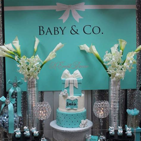 Table Set Decoration 15 Bridal Shower Birthday Baby Shower s baby shower ideas baby shower