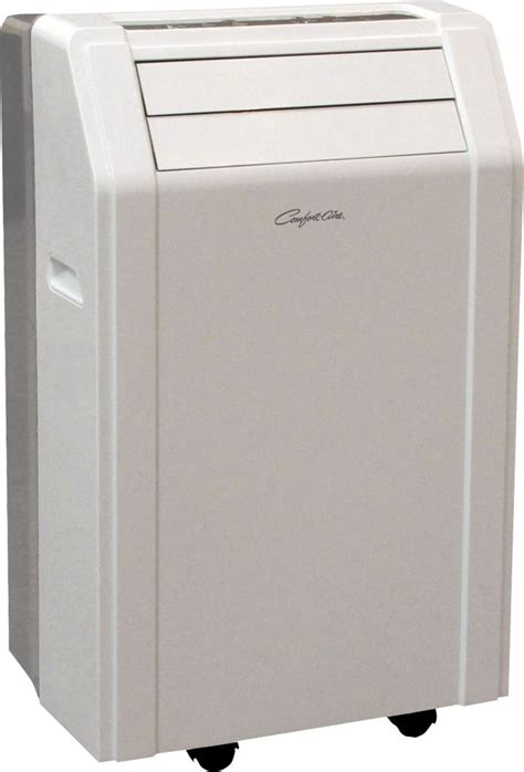 comfort aire air conditioner comfort aire portable air conditioner 10000 btu single