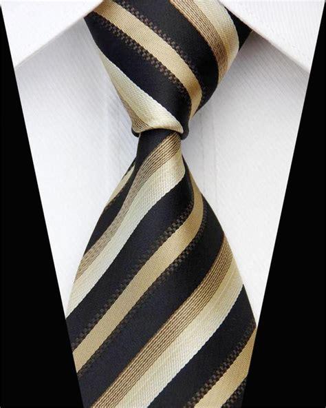 gold pattern ties popular black suit gold tie buy cheap black suit gold tie