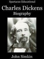 charles dickens potted biography spartacus educational ebooks