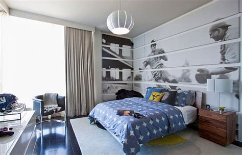 sports murals for bedrooms inspiring boys bedrooms for your cool kid