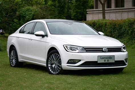 Volkswagen Auto Sales by Volkswagen Lamando China Auto Sales Figures