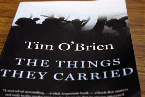 theme essay on the things they carried the things they carried book analysis mfawriting332 web