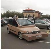 Fiat Multipla Top Gear  Image 19