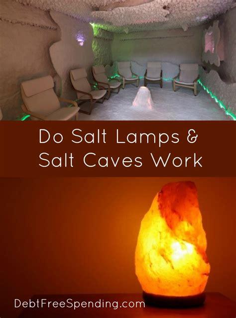 Do Salt Ls Actually Work by Do Salt Ls And Salt Caves Work Debt Free Spending