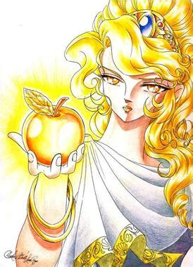 imagenes zeus anime descubre quien es tu diosa protectora taringa