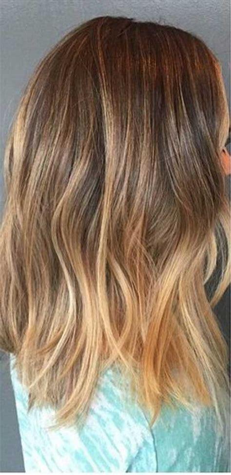bronde hair color ideas 25 brown and blonde hair ideas hairstyles haircuts