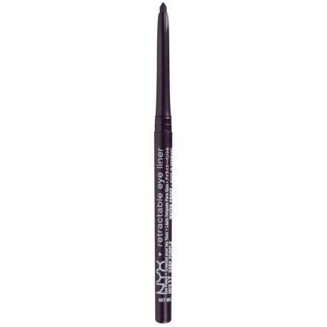 nyx retractable eyeliner purple beautykitshop