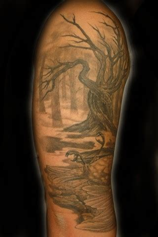 8th day tattoo 8th day dead sparrow