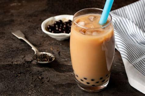 pearl milk tea asian inspirations