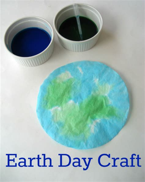 earth day craft for earth day crafts for home