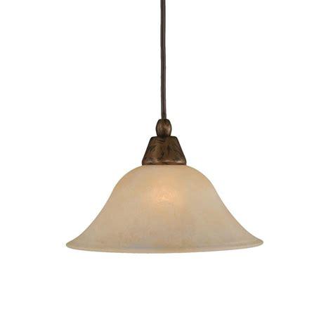 Filament Pendant Light Filament Design Concord 1 Light Bronze Pendant Cli Tl5002198 The Home Depot