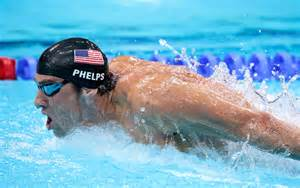 Michael phelps of the united states 171 cbs philly