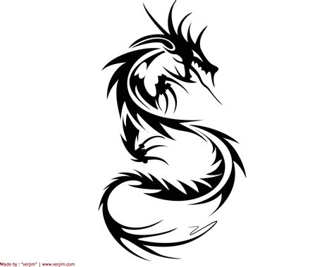 chinese tribal dragon tattoo designs wallpaper tribal wallpapers